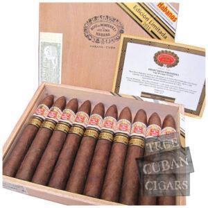 Hoyo de Monterrey Short LE 2011 open box