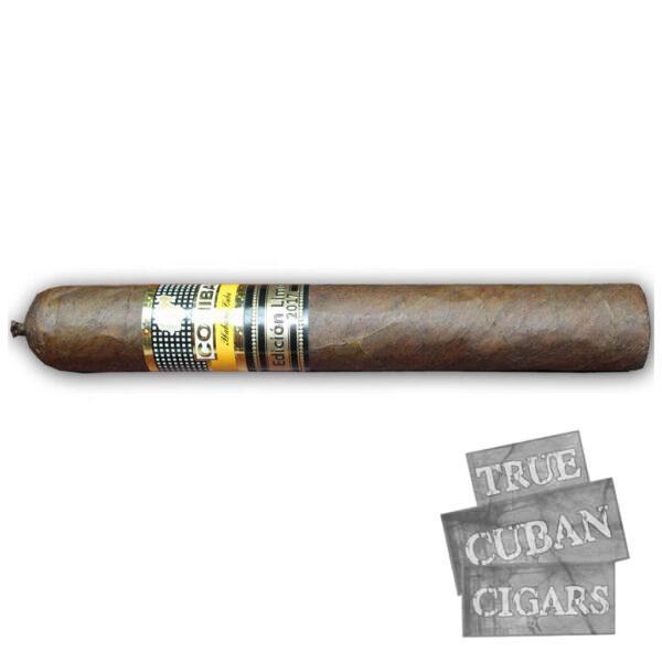 Cohiba Talisman LE 2017 Cigar