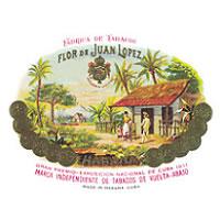 Juan Lopez Cuban Cigars