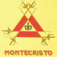 Montecristo Cuban Cigars