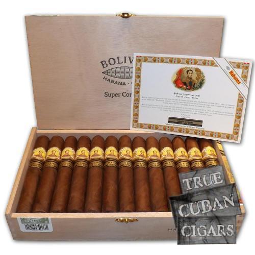 Bolivar Super Coronas LE 2014