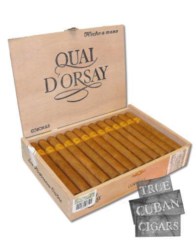 Quai D Orsay Coronas 25