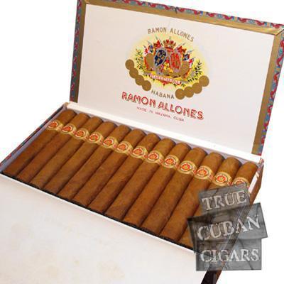 Ramon Allones Small Club Corona