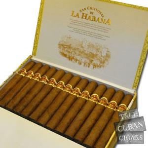 san cristobal fuerza » True Cuban Cigars